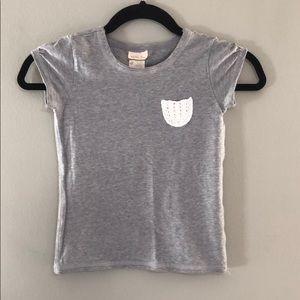 Matilda Jane Grey T-shirt